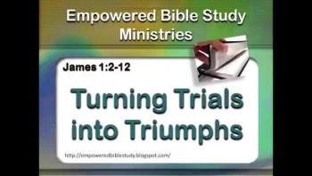 Turning Trials into Triumphs
