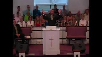GRBC AM Sermon 8-14-11 Bro Cal Hampton