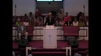 GRBC AM Sermon 7-10-11 Bro Cal Hampton