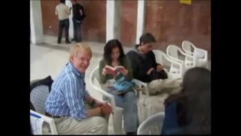 2006-06-25 Mission Highlights - Iglesia Nacion Grande (Bogotá, CO) PS English