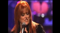 Incredibly Moving Performance by Wynonna Judd - I Can Only Imagine