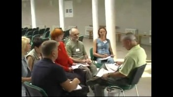2005-06-16 Mission Highlights - (Minsk, BY) Practically Speaking English