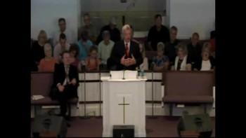 GRBC AM Sermon 8-7-11 Bro Cal Hampton