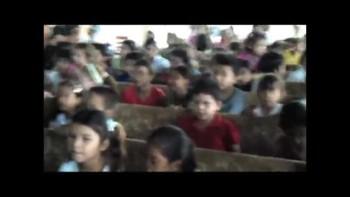 2011-06-13 Misson Highlights - Iglesia Bautista Hermón (Managua, NI) Children