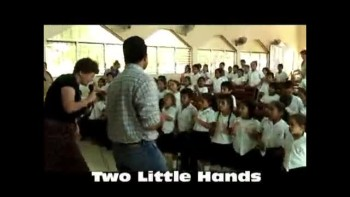 2011-07-02 Mission Highlights - Iglesia Bautista Betania (Ciudad Sandino, NI) Children