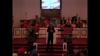 GRBC AM Sermon 7-3-11 Bro Cal Hampton