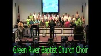 GRBC Choir