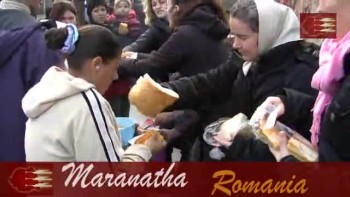 Adventist Mission - Food for poor