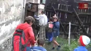 Adventist Mission - Help for poor children