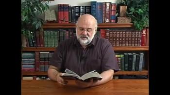 Calvary Chapel Lancaster, PA - Mark 1 - Bible Study