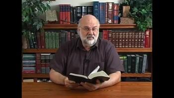 Calvary Chapel Lancaster, PA - Mark 1-2 - Bible Study