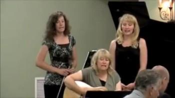 Mountain Harmony Singers at Glenwood Springs Baptist Church