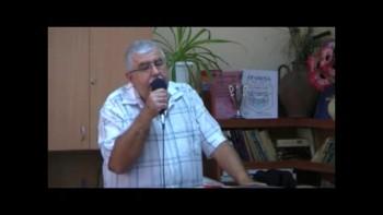 Пастор Фахри Тахиров - Изцелението в къпалнята Витесда