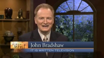 """Overcoming Hatred"" (It Is Written with John Bradshaw)"