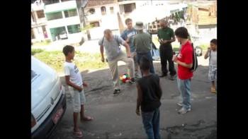 Brazil Mission Trip 2011