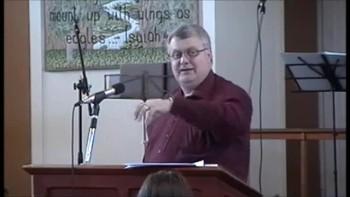 Hebrews 13 Kevin Webb
