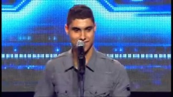 Iraqi Orphan With No Hands Wows X Factor Audience Singing Imagine