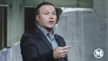 Mark Driscoll Encourages Us to Offer Hope in Tough Times