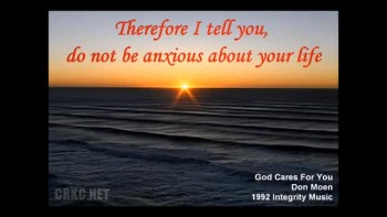 Integrity Music - God Cares For You