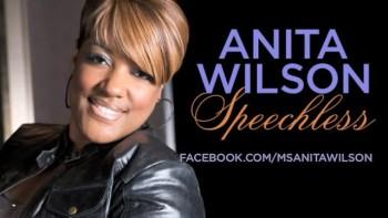 Anita Wilson - Speechless (Slideshow)