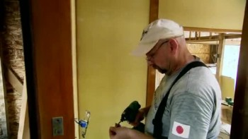Volunteers Rebuild Japan