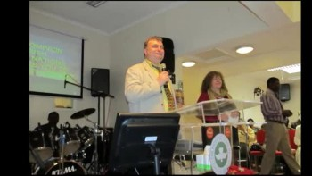 P.C.C. Church - Pastor V.Tsankov 4.09.2011