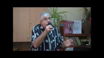Пастор  Фахри  Тахиров  -  Направи това , което можеш , за Господа