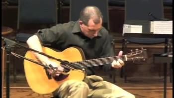 'Tis So Sweet to Trust in Jesus -Guitar Solo