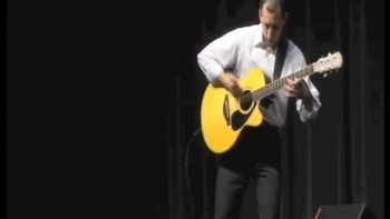 Hyper Acoustic Guitar-Keith Cooper