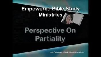 Perspective on Partiality