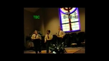 Faith Fellowship Cumberland Presbyterian Church Talent Show