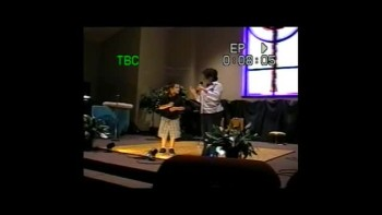Faith Fellowship Cumberland Presbyterian Church - Talent Show