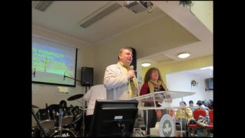 P.C.C. Church - Pastor V.Tsankov 28.08.2011