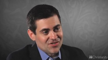 Christianity.com: Is the gift of healing still for today?- Russell Moore