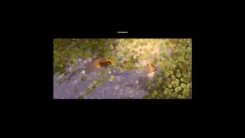 Fireflies Animash