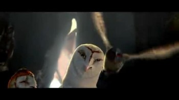 I'll Make an Owl Out of You Music Video