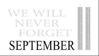 Honor  Remember September 11