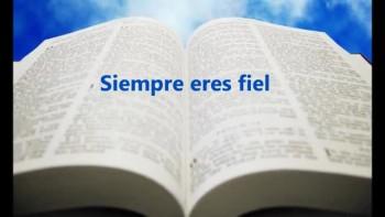 Te Veo Jesus Adrian Romero Español Videos