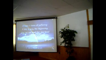 Sunday Morning Service 9-11-2011