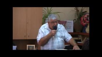 Пастор Фахри Тахиров - Притчата за Изгубената овца