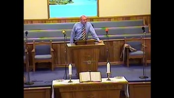 Meade Station Church of God 9/11/11 Part 1