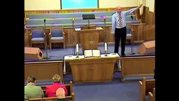 Meade Station Church of God 9_11_11 Part 2