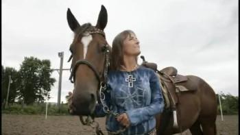Amy Wheeler, Rodeo, Cow Girl