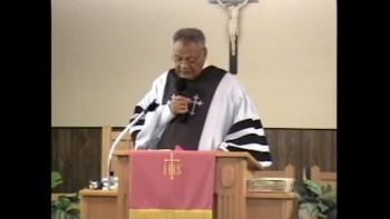 "Dr. Levi Young Sermon 'SATAN THE OPPOSER"""