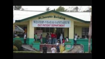 Iloilo Medical Mission 2011