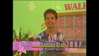 Walk the Walk with Ramona-Godly Grit-9-21-2011