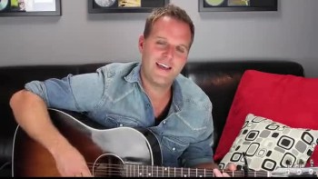 Matthew West - Strong Enough (Teaching Video)