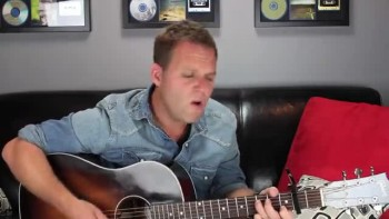 Matthew West - Strong Enough (Acoustic)