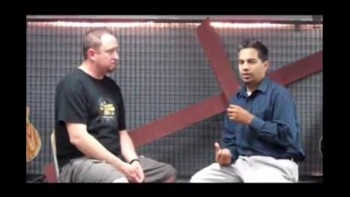 Pastor Rich's Interview