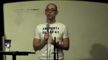Pastor Matt rEmIx